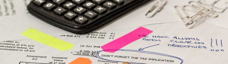 ATO disclosure of Tax Debt!