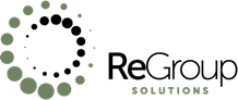 Regroup Solutions Logo